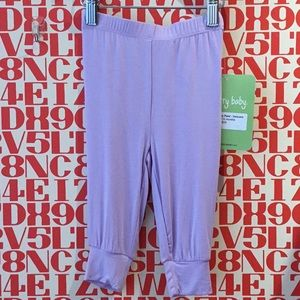 Silkberry Baby Bamboo Play Pant, NWT